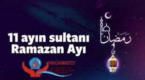 Ramazan Ayı Hacamat